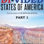 Di-Vided States of America Book 1