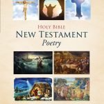 Holy Bible New Testament Poetry